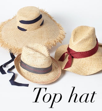 Lola Hats: Travel in Style